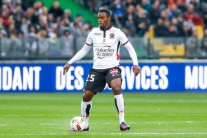 Nice midfielder Cyprien out for season