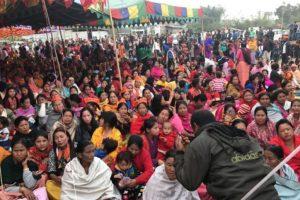 Hung verdict in Manipur