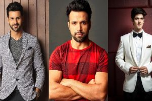Know what Holi means to your favourite TV stars!