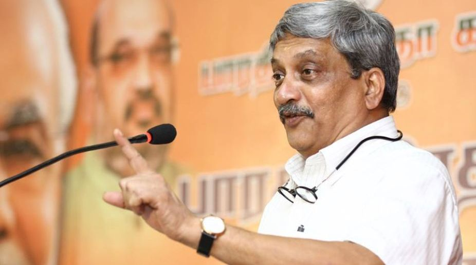 Goa Chief Minister, Manohar Parrikar, beef controversy, Media