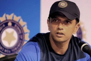 IPL auction will come every year not World Cup: Rahul Dravid to India U-19 squad