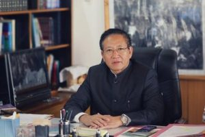 We will support any non-Congress party in Manipur: NPF
