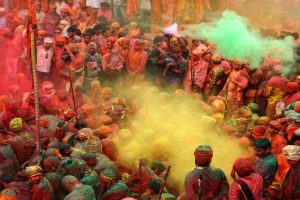 1,295 motorcyclists arrested in Nepal on Holi