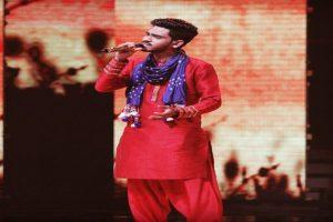 Delhi boy Farhan Sabir wins 'The Voice India Season 2'
