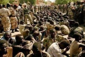 211 hostages from Boko Haram rescued