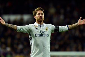 La Liga results: Real Madrid go 1st after Deportivo stun Barcelona