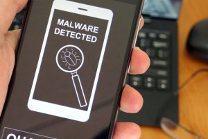 Pre-installed malware stealing data from mobiles