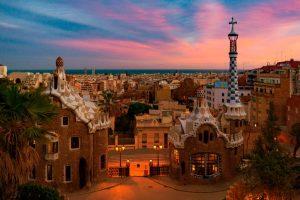Breathtaking Barcelona