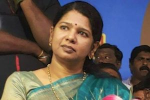 Karnataka power struggle: DMK leader Kanimozhi slams BJP, Yeddyurappa