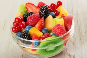 Spring fruits for a vibrant you