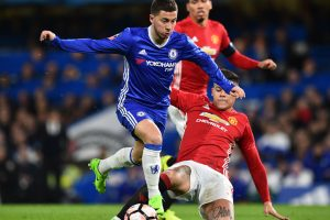 FA Cup Result: Chelsea beat 10-man Manchester United to book semifinal spot