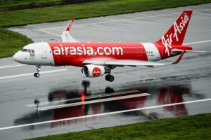 AirAsia India flew 4.4 mn passengers in 2017