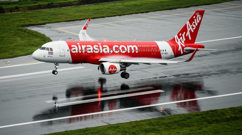 AirAsia, AirAsia India, budget passenger, AirAsia Imphal-Delhi flights