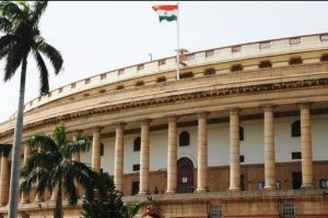 Monsoon session of Parliament from July 12