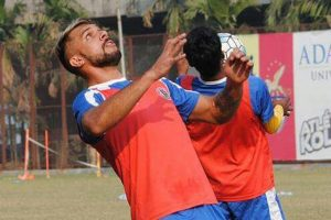 ISL: I will miss playing for East Bengal, says ATK striker Robin Singh