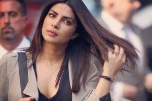I'm not someone who looks for love: Priyanka Chopra