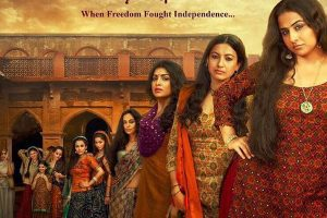 I wanted to show anger of partition through 'Begum Jaan': Srijit Mukherji