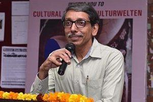 JNU VC Jagadesh Kumar condemned over condolence tweet
