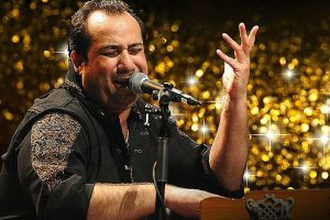 Music has no boundaries: Rahat Fateh Ali Khan