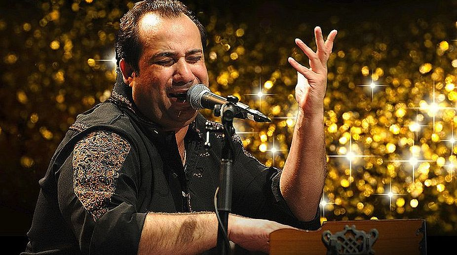 Rahat Fateh recorded song for 'Maatr' before India, Pakistan tensions