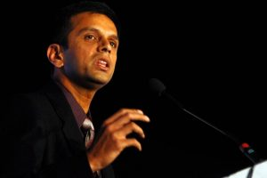 Rahul Dravid duped of Rs 4 crore, files police complaint against company