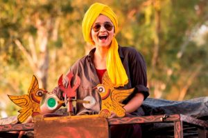 Birthday Special: Alia Bhatt's journey to becoming a star performer at 24!