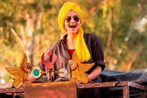 Four years of 'Highway': Alia Bhatt, Randeep Hooda get nostalgic, share rare pics