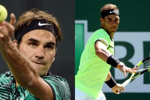Indian Wells: Roger Federer sets up date with Rafael Nadal
