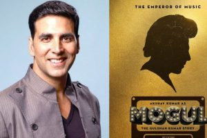 Akshay Kumar to star in Bhushan Kumar biopic