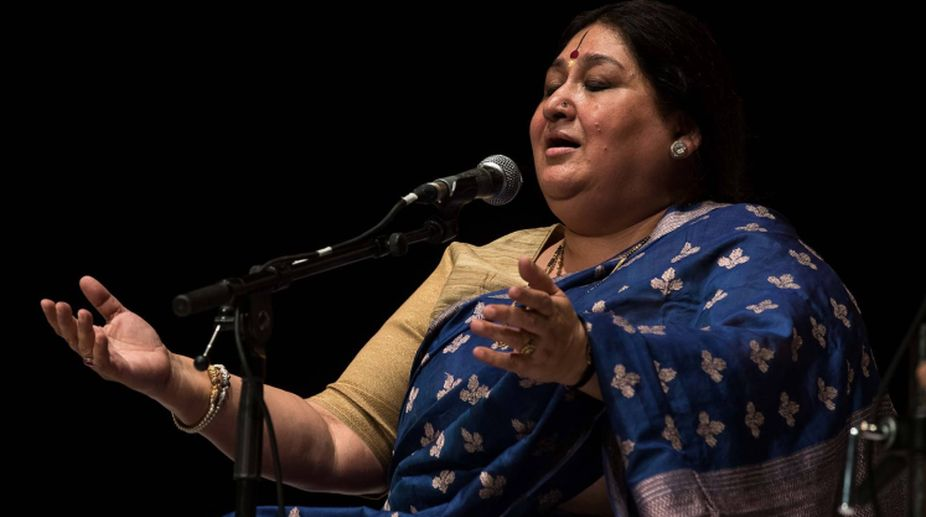 Theatre, music, art under one roof at Navras festival