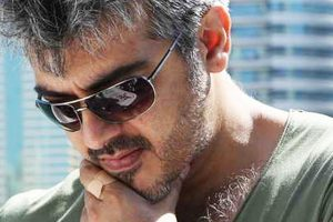 Tamil cinema will be proud of 'Vivegam': Art director Milan