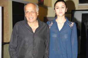 Alia Bhatt turns 24, father calls her his 'masterpiece'