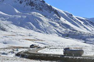 Pak set to declare Gilgit-Baltistan as fifth province