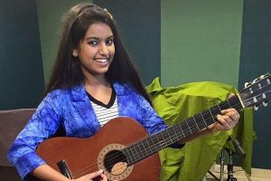 'We support Indian Idol junior contestant Nahid Afrin'