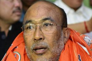 Six Congress MLAs in Manipur quit Assembly