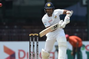 Third Test, Day 3: Mathews, Chandimal take Sri Lanka to 192/3 at lunch