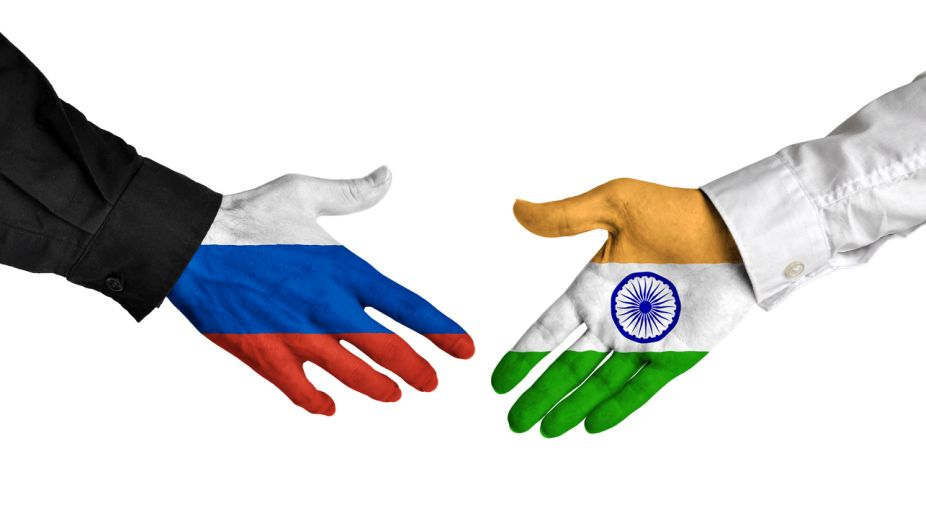 Home Minister, Rajnath Singh, India-Russia realtions, anti-terror agreement,