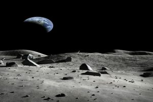 NASA seeks information on commercial cargo service to Moon