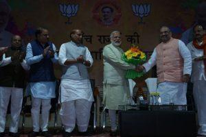 BJP to pick Uttar Pradesh CM today, tough task ahead