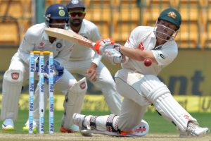 Ranchi Test Day 1: Australia win toss, elect to bat