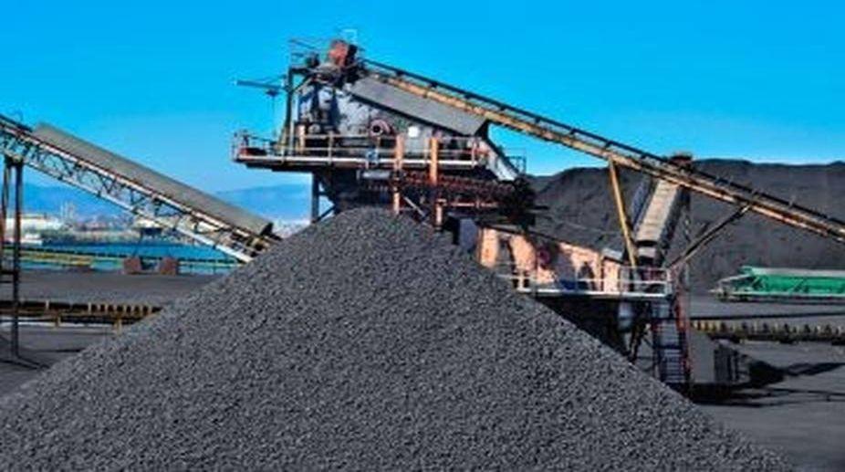 Commercial coal mining, coal mining, CCEA