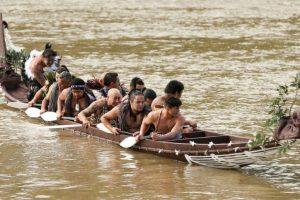 Three medical students drown in Saryu river