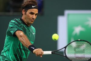 Indian Wells: Roger Federer tames old-foe Rafael Nadal in straight sets