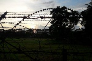 Tripura families affected by border fencing being rehabilitated