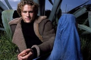 Documentary on 'Joker' Heath Ledger in production
