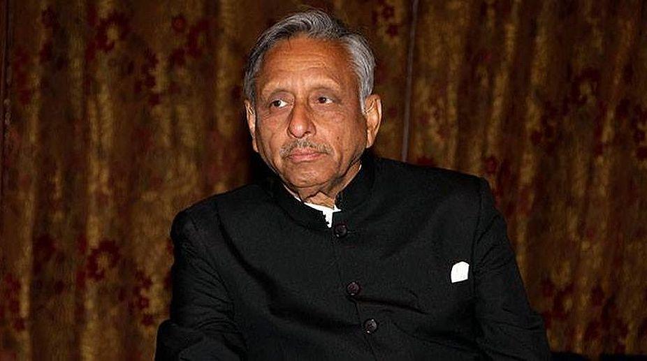 Mani Shankar Aiyar, Congress