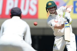 India vs Australia 3rd Test Day 1: Smith leads visitor's charge at Tea