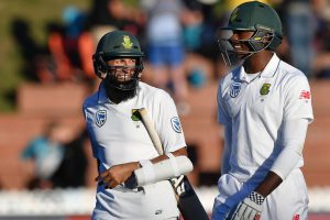 New Zealand vs South Africa 2nd Test Day 1: Kiwi bowlers strike late