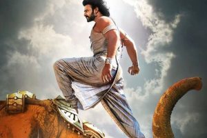 'Baahubali 2' trailer leaked due to bug in Facebook: Rajamouli