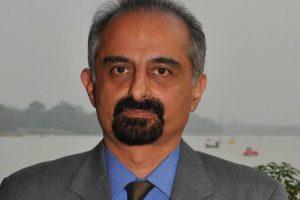 Karan Avtar Singh is Punjab new chief secretary